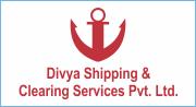Divya Shipping