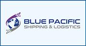 BLUE PASIFIC